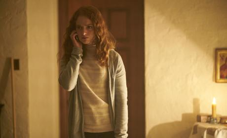 Gracie — Orphan Black Season 5 Episode 8