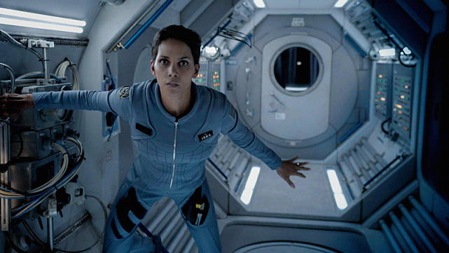 Extant - CBS (Wednesday 9/8)