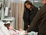 A Child Is Rescued - Law & Order: SVU