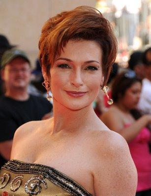 Carolyn Hennesy Pic