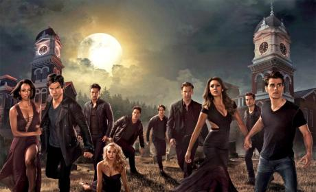 The Vampire Diaries: 15 Best Episodes... RANKED!