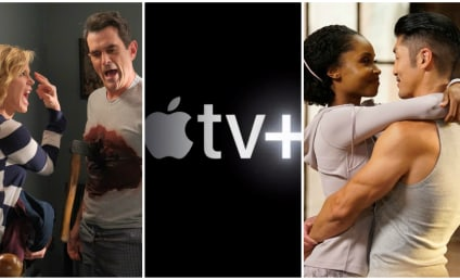 What to Watch Next Week: Apple TV+ Goes Live, Jack Ryan Returns, Last Modern Family Halloween
