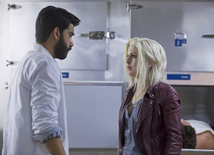 Watch iZombie Season 1 Episode 10 Online