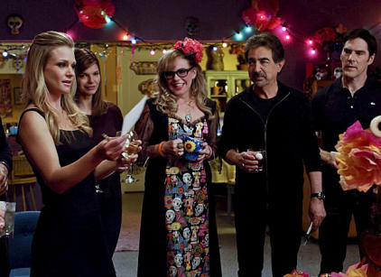 Watch Criminal Minds Season 9 Episode 6 Online