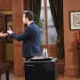 Sonny Is Furious - Days of Our Lives