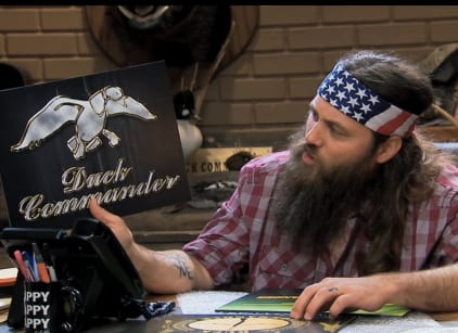 Watch Duck Dynasty Season 6 Episode 5 Online