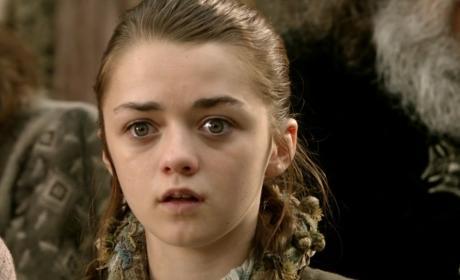 Arya Stark Image