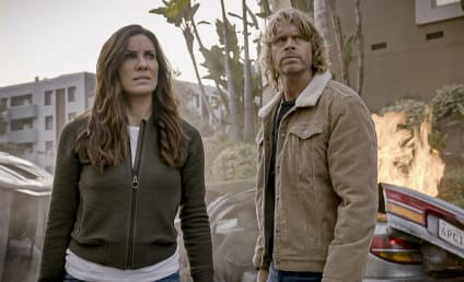 NCIS: Los Angeles Season 11 Episode 14 Review: Commitment Issues
