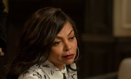 Cookie With Her Son - Empire Season 5 Episode 15