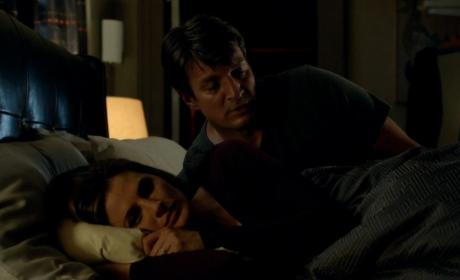 Best Episode: Castle Season 7 Episode 15, Reckoning""