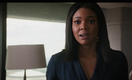 Black or White - Being Mary Jane