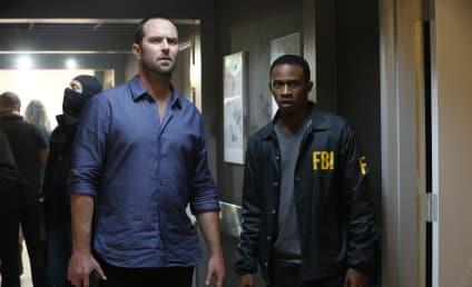 Watch Blindspot Online: Season 3 Episode 6