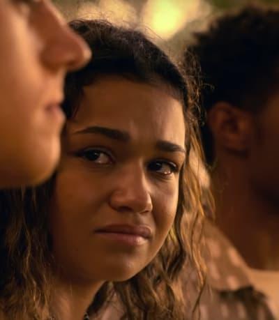A Big Loss - Outer Banks Season 2 Episode 1