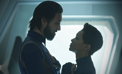Star Trek: Discovery Gets Season 3 Premiere Date at CBS All Access