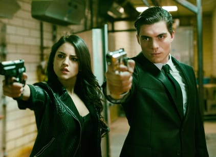 Watch From Dusk Till Dawn Season 2 Episode 1 Online