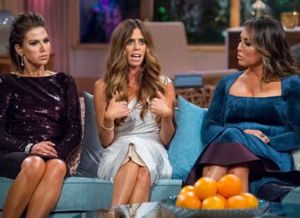 Watch The Real Housewives of Orange County Season 12 Episode 20 Online