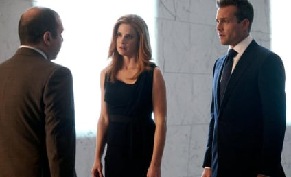 Suits Season 7 Episode 9 Review: Shame