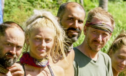 Watch Survivor Online: Season 38 Episode 13