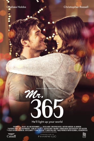Mr 365 Poster