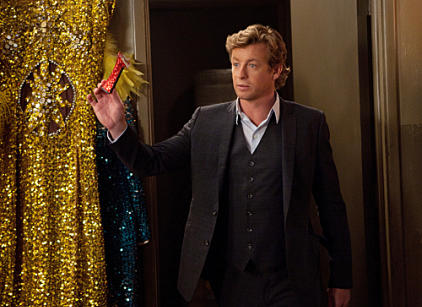 Watch The Mentalist Season 4 Episode 21 Online