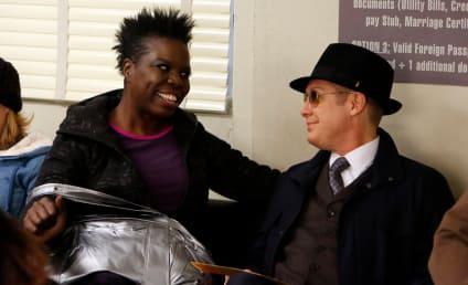 The Blacklist Season 3 Episode 14 Review: Lady Ambrosia