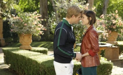 "90210 Review: ""Meet the Parent"""