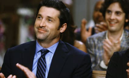 Patrick Dempsey Would Have Liked a McBaby
