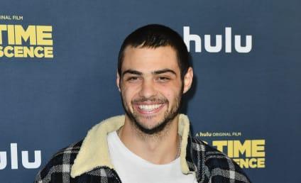 Noah Centineo to Headline The Rookie Creator's CIA Drama