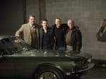 The Mustang - Blue Bloods