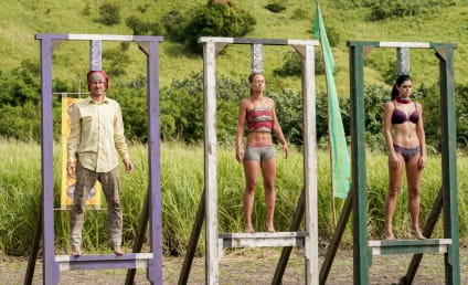 Watch Survivor Online: Season 38 Episode 7
