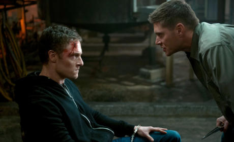 Dean Talks Down