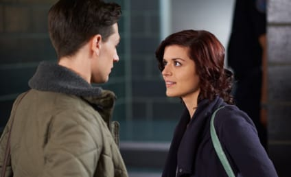 Rookie Blue: Watch Season 5 Episode 4 Online