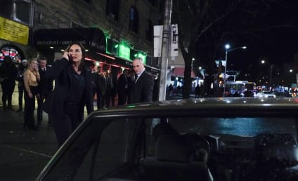 Law & Order: SVU Season 21 Episode 12 Review: The Longest Night of Rain