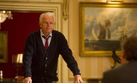 William Devane as James Heller