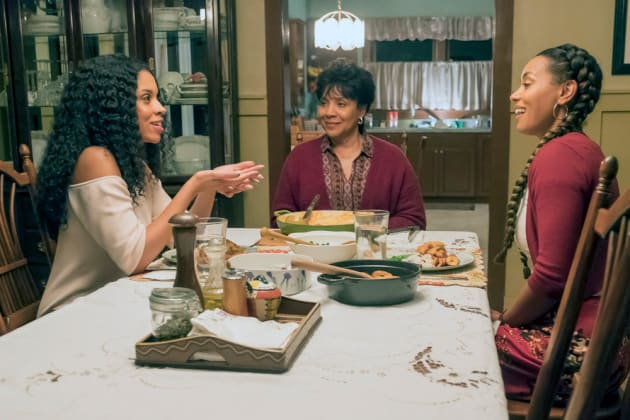 Dinner  - This Is Us Season 3 Episode 13