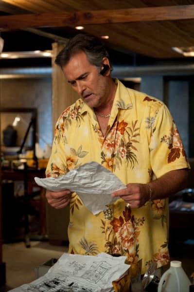 Sam Investigates