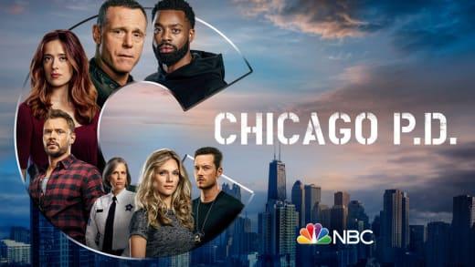 Chicago PD Season 8