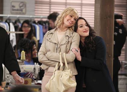 Watch 2 Broke Girls Season 4 Episode 8 Online