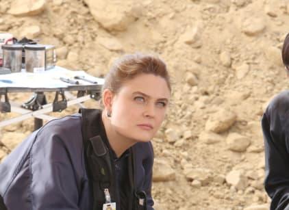 Watch Bones Season 12 Episode 3 Online