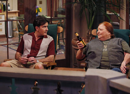 Watch Two and a Half Men Season 6 Episode 23 Online