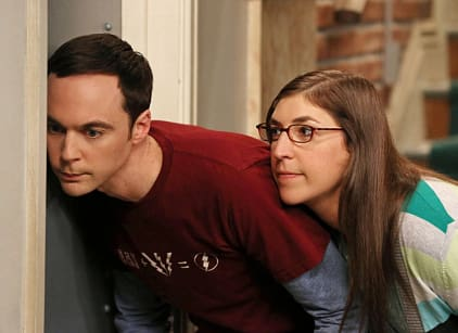 Watch The Big Bang Theory Season 7 Episode 2 Online