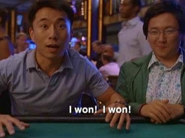 Ando Won!