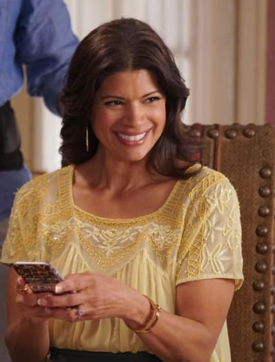 Play a Game - Jane the Virgin Season 5 Episode 13