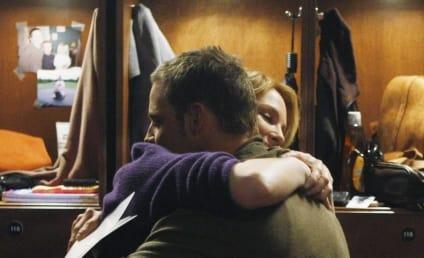 Grey's Anatomy to Give Closure to Alex-Izzie Love Story