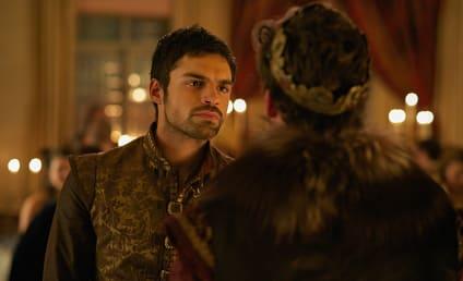 Reign Season 2 Episode 11 Review: Getaway