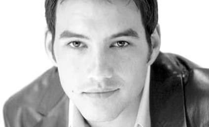 A Series of Tyler Christopher Sightings