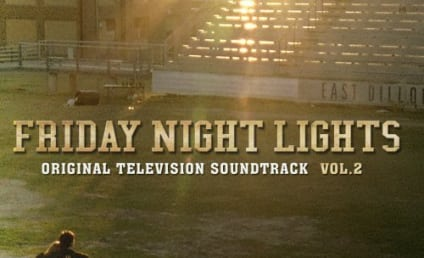 Friday Night Lights Soundtrack, Volume 2: Coming Soon