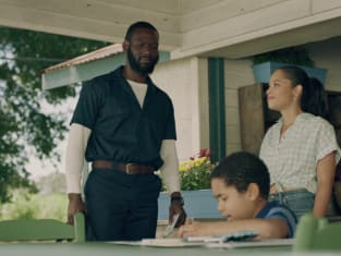 Deciding To Be Happy - Queen Sugar