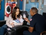 A Baby at Station 19 - Grey's Anatomy