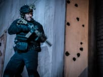 Extracting a CIA Agent - SEAL Team